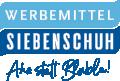 Werbemittel Siebenschuh